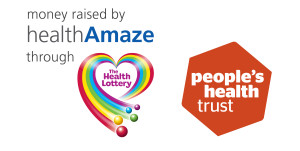 HealthAmaze and People's Health Trust Logo (1)
